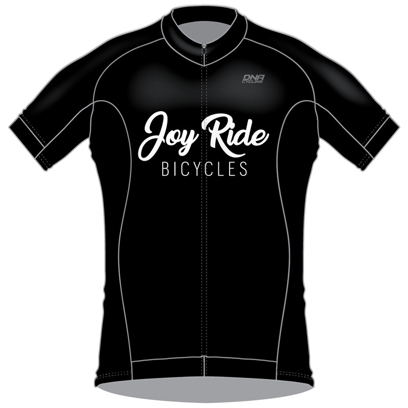 Joy Ride Bio Fit Jersey - BLACK