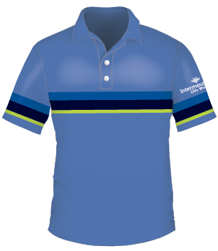 THRESHOLD POLO SHIRT