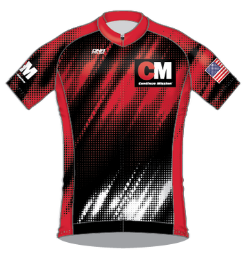 Continue Mission Club Jersey