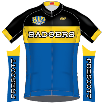 Prescott High School Race Jersey **MANDATORY**