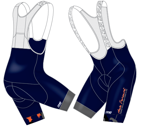 UPTA Elite Bib Short