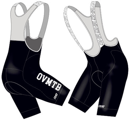 Team Race Bib Shorts