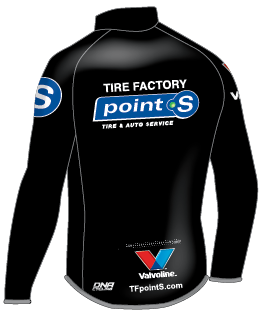 Tire Factory Duo Jacket