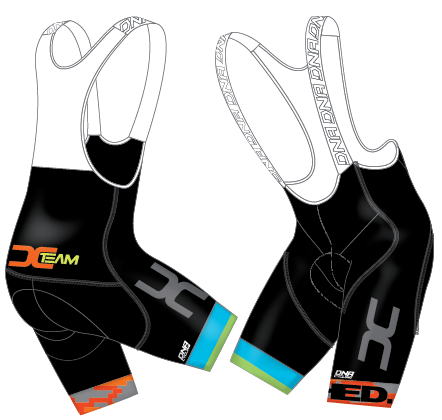 Dialed Cycling Elite Bibshort