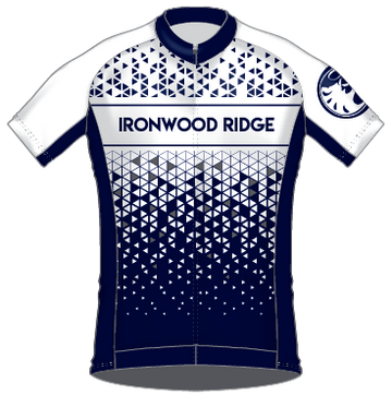 Ironwood Ridge Junior Jersey
