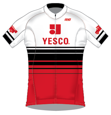 YESCO Bio Fit Jersey
