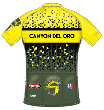 Canyon Del Oro Junior Jersey