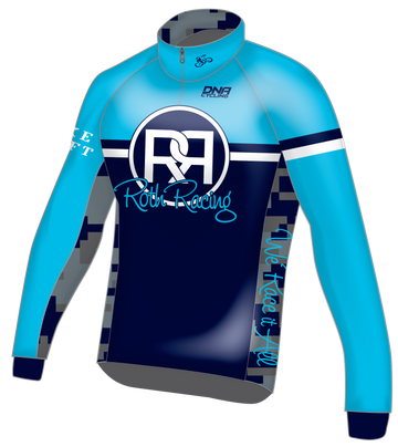 Roth Racing Podium Winter Jacket