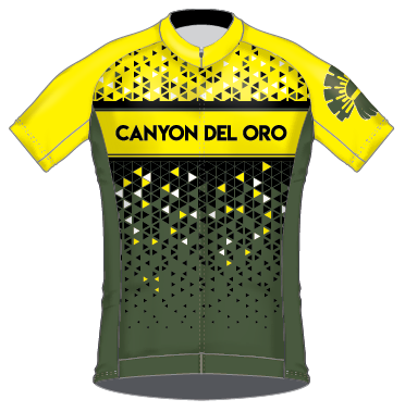 Canyon Del Oro Race Jersey