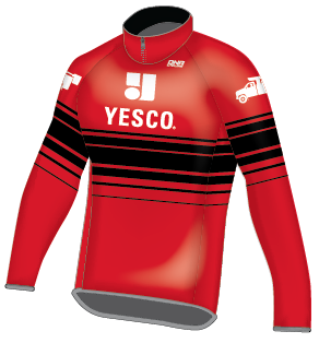 YESCO Duo Convertible Jacket