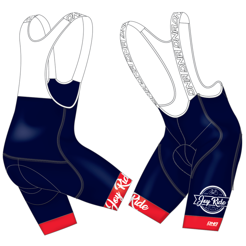 Joy Ride Elite Bib Short