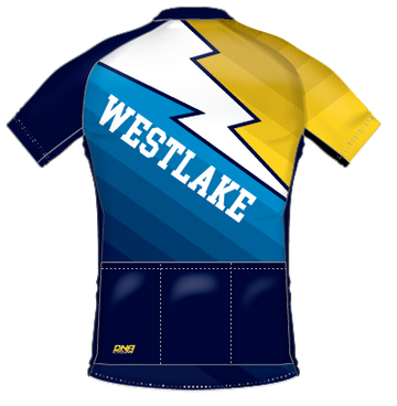 Westlake HS Team Fee (Race Kit Version)