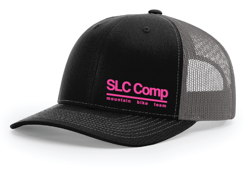 SL Comp Trucker Hat