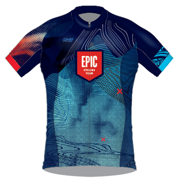 Epic Bio Fit Jersey - Haka