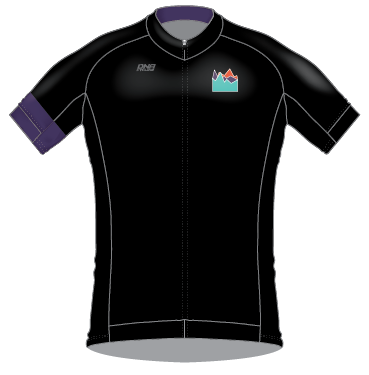 Thomas Endurance Coaching Bio Fit Jersey