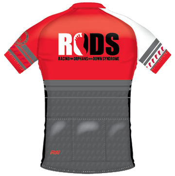RODS Biofit Jersey - RED