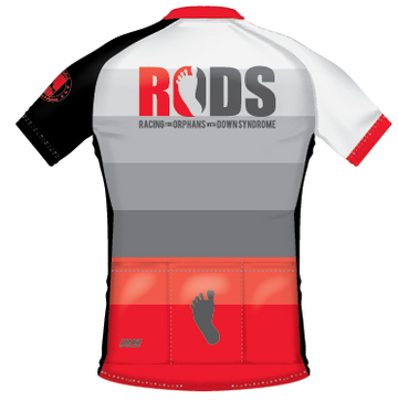 RODS Women's Jersey - STRIPES