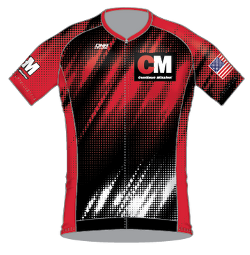 Continue Mission Women's Jersey