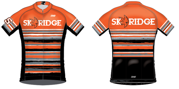 Skyridge Bio Fit Jersey