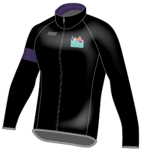 Thomas Endurance Coaching Duo Jacket