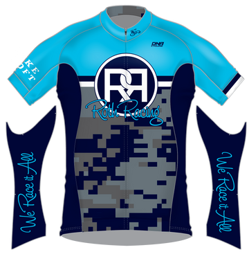 Roth Racing Race Jersey