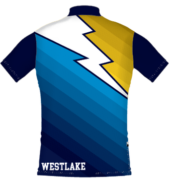 Westlake HS MTB Button Down Shirt