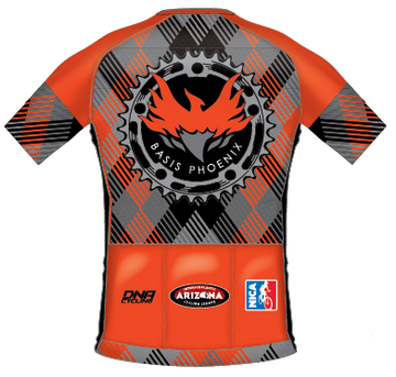 Basis Phoenix Ultimate Race Day Jersey