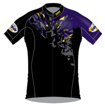 Salinas HS Purple Race Jersey