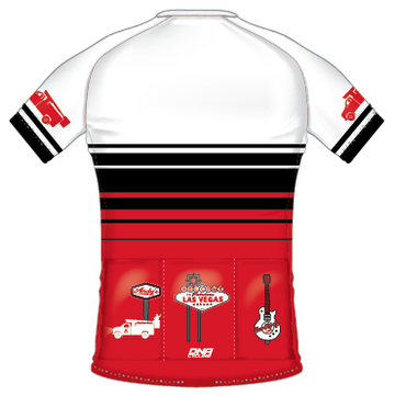 YESCO Ladies Jersey