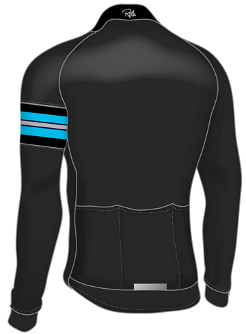 Roth Racing Merino Wool Jersey