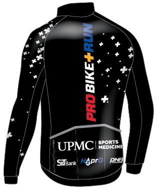 UPMC Winter Podium Jacket