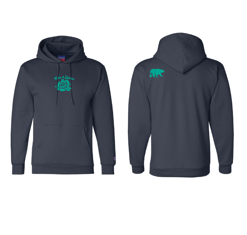 Win4quinn Pullover Hoodie