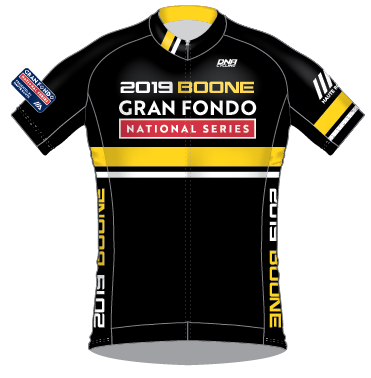 GFNS Boone Distance Jersey