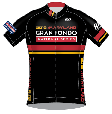 GFNS Maryland Distance Jersey