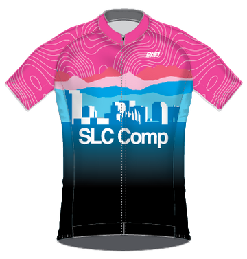 SL Comp Team  Jersey