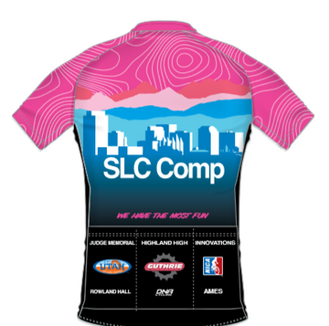 SL Comp Youth Jersey