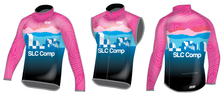 SL Comp Duo Jacket