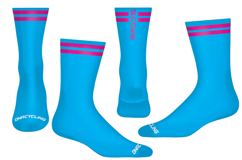 "SL Comp 6"" Performance Socks"