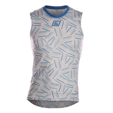 Blue BaseLayer