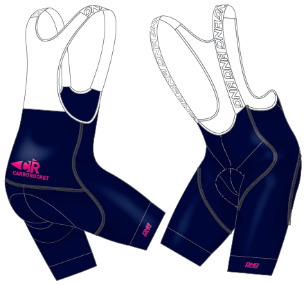 WHS Elite Bib Short