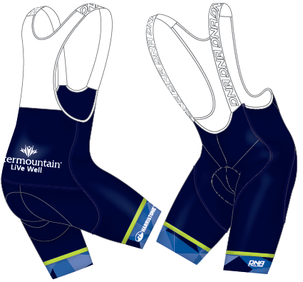 Threshold Elite Bib Short