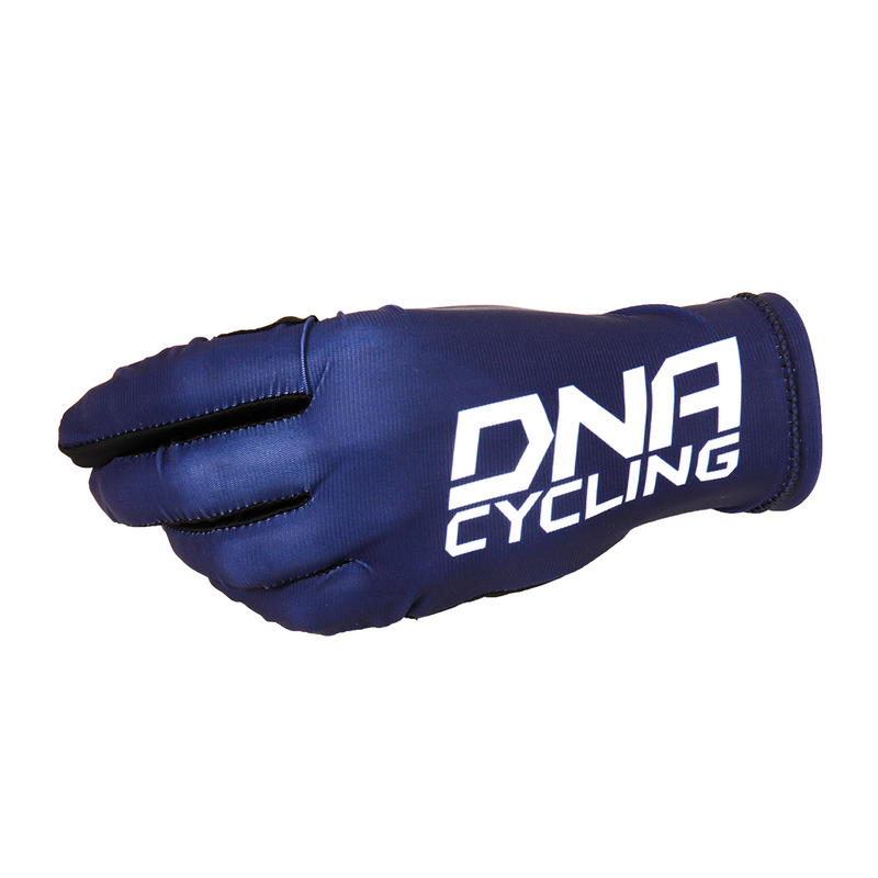 DNA ELITE LONG FINGER GLOVE NAVY