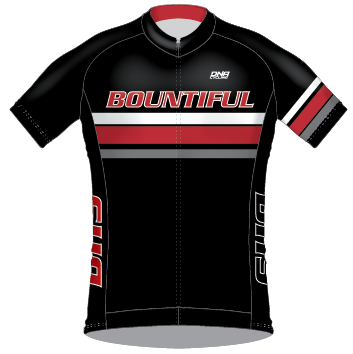 Bountiful HS Race Jersey