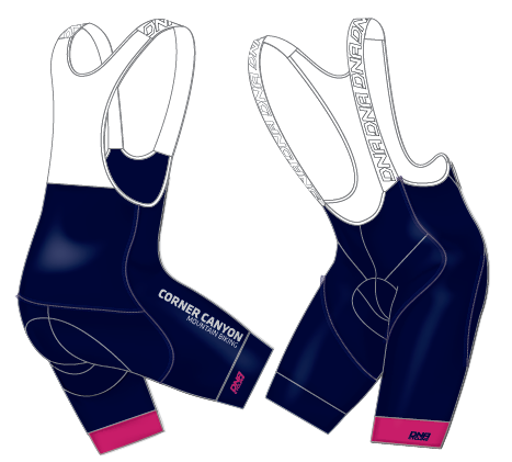 CCHS Elite Bib Shorts