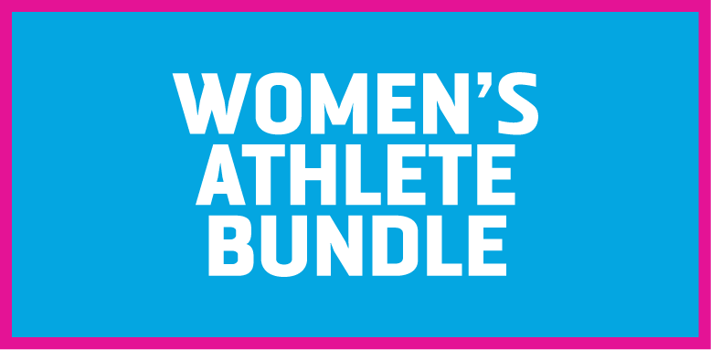 Women's Athlete Bundle