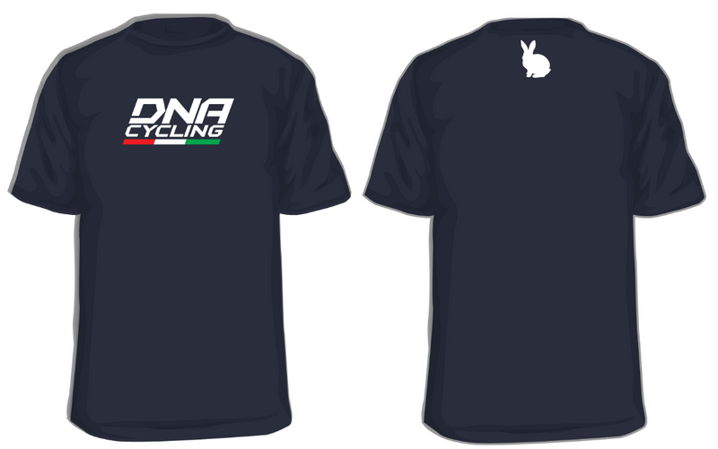DNA MASTERS LADIES T-SHIRT