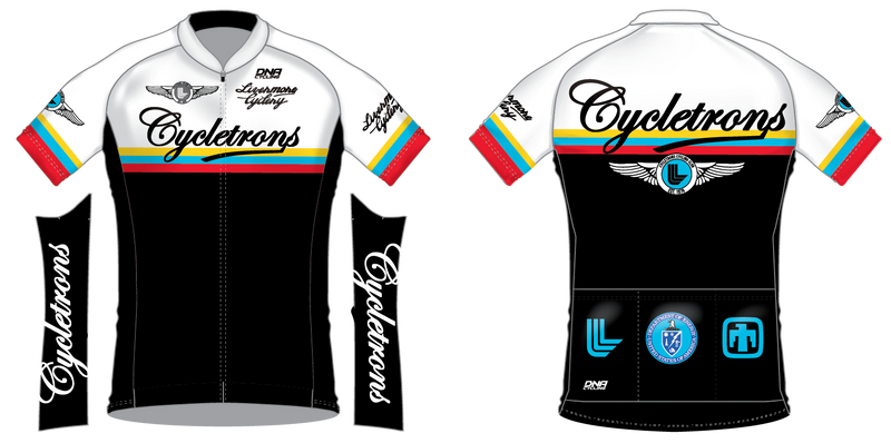 Cycletrons Women's Jersey