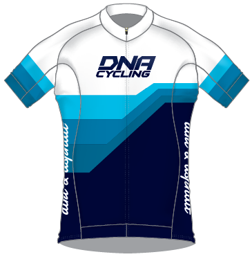 Texas Masters Racing Team  Biofit Jersey