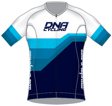 Texas Masters Racing Team Race Day Jersey