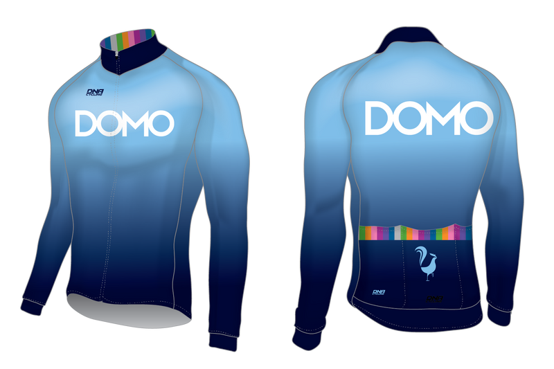 2019 DOMO Thermal L/S Jersey